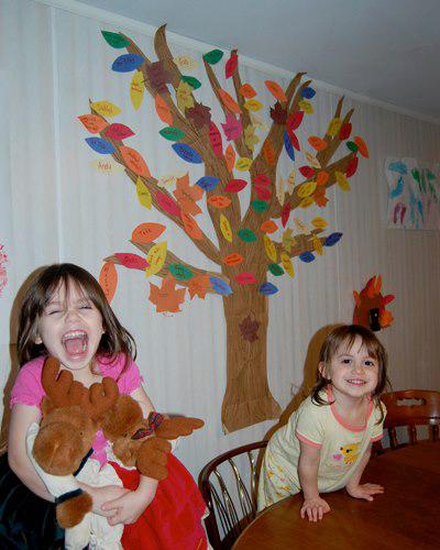 thanksgivingtree2012